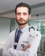 Isaac Soliman, M.D. Profile Image